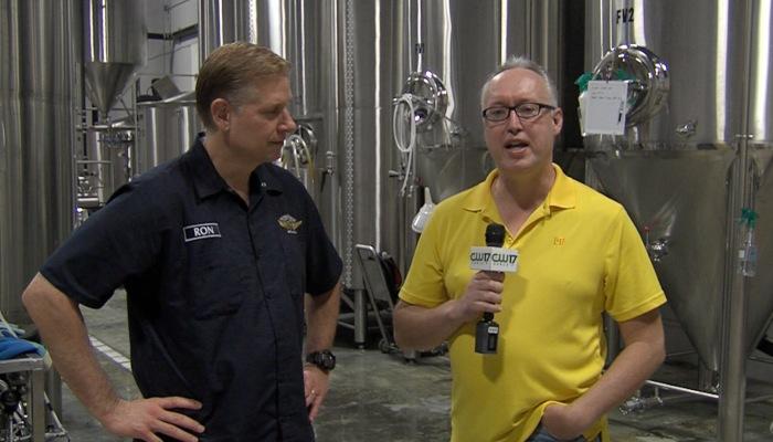 brewery 132