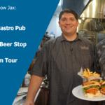 Empire City Gastro Pub featured on I Know Jax ep 224